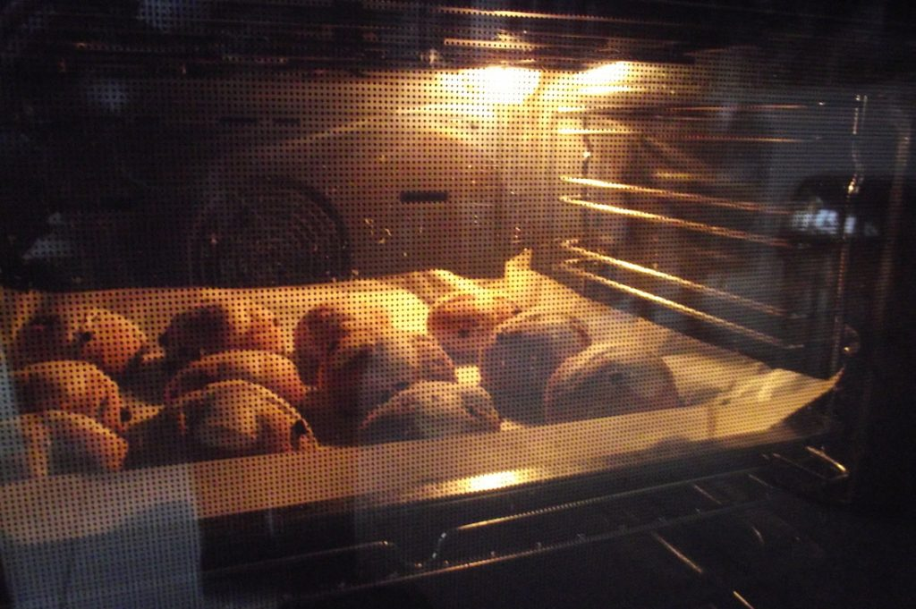 Photo of Food Cooking In Clares Oven