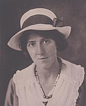 Photo of Marie Stopes