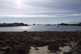 Photo of Beach on the Isles of Scilly