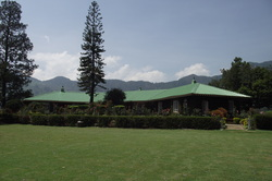 Photo Of Tea Plantation Manager's Bungalow