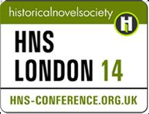 Historical Novel Society Banner Image