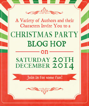 Image of Christmas Party Blog Hop 2014
