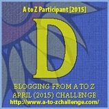 D Blog Icon