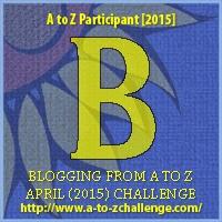 B Blog Icon
