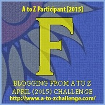 F Blog Icon
