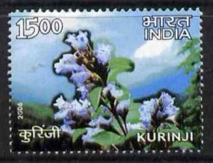 Image of A postage Stamp