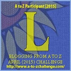 L Blog Icon