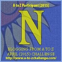 N blog Icon