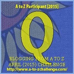 Q blog Icon