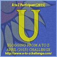 U Blog Icon
