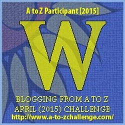 W Blogging
