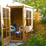 Image of Garden Sunroom