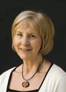 Portrait Photo of Merryn Allingham