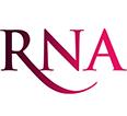 The Romantic Novelists Association Logo Image