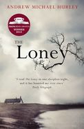 Image of the front cover of the novel The Loney by Andrew Michael Hurley