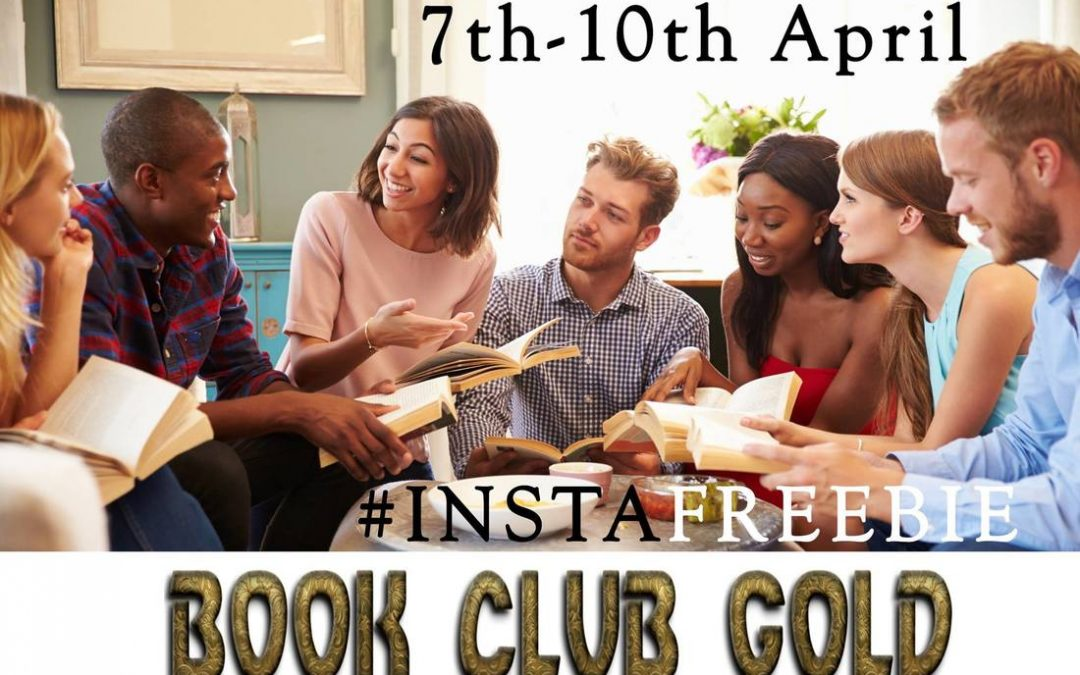 FREE READS FOR YOUR BOOK CLUB (OR JUST FOR YOU!)